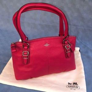 COACH Handbag .New!